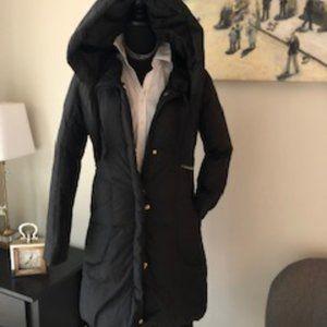 Tahari - Medium Weight Puffer Coat